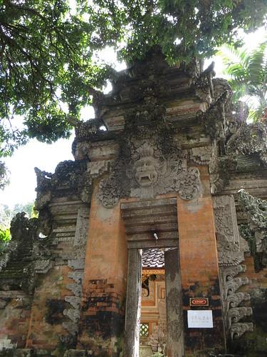 palace doorway