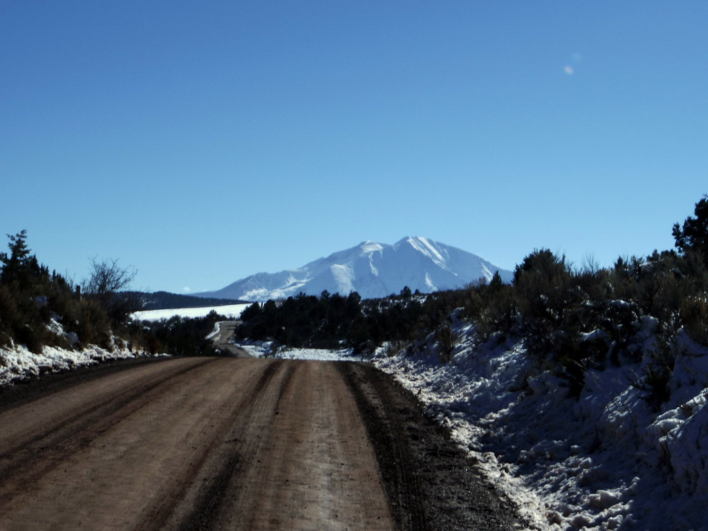 Dry Park Road