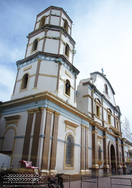 Immaculate Concepcion Metropolitan Cathedral
