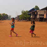 03 Viajefilos en Laos, Bolaven Plateau 87