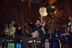 066 Swamp Donkeys Jass Band