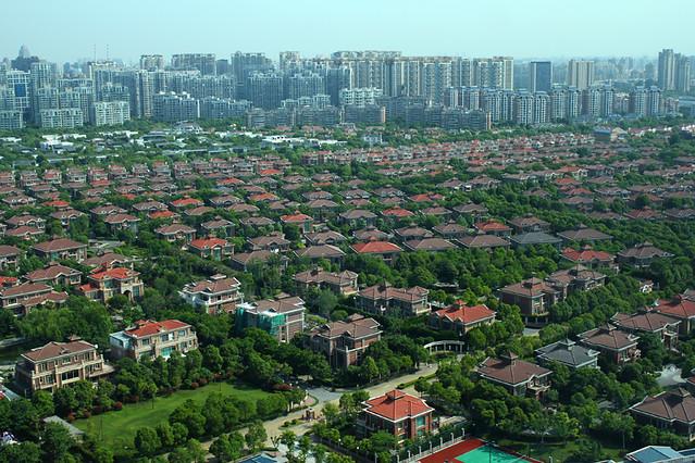 Savills Residence - Shanghai