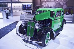Škoda 420 Rapid 1934 (3007)
