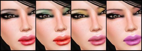 Kooqla @ Cosmetics Fair '13