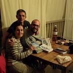 8-Telavi Anna y nosotros