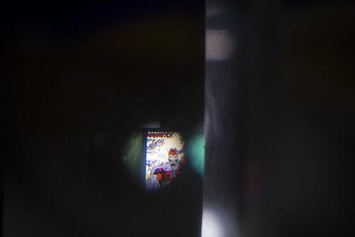 Obscura - V - Banal Curiosity - IV