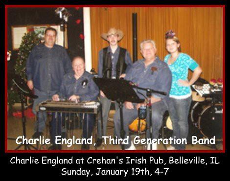 Charlie England 1-19-14