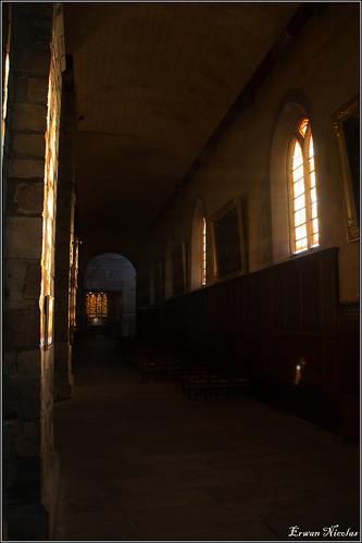 Eglise St Melaine
