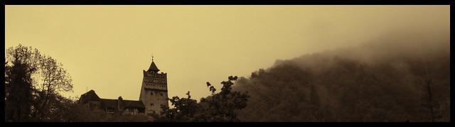 Bram Castle Transylvania 5
