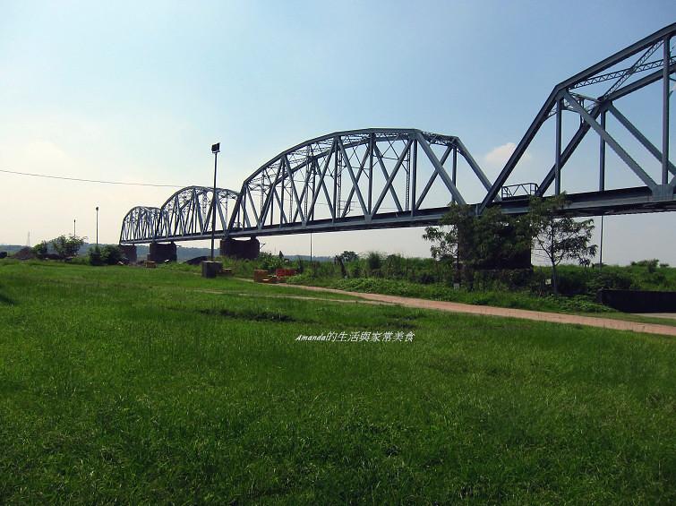 大樹舊鐵橋生態公園 (1)