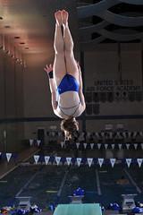 """Diving 7"" US Air Force photo by Liz Copan"