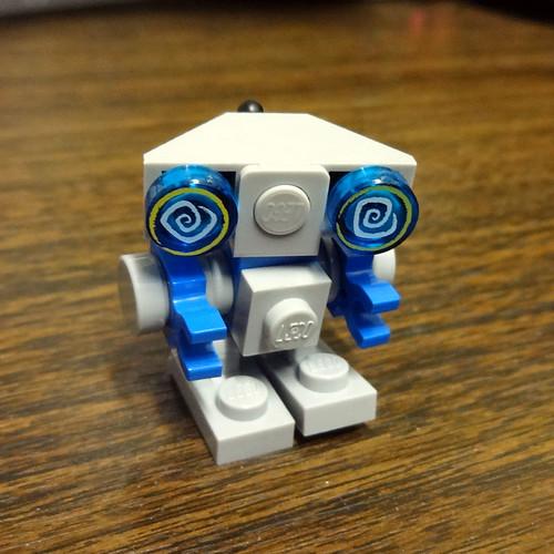 Dizzy TRAVIS bot