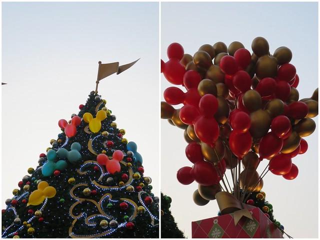 Deco Noel 2013 Kowloon