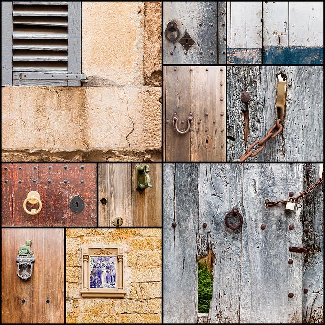 Türen in Binissalem