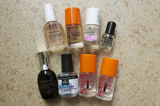 09 summer nail polish marathon