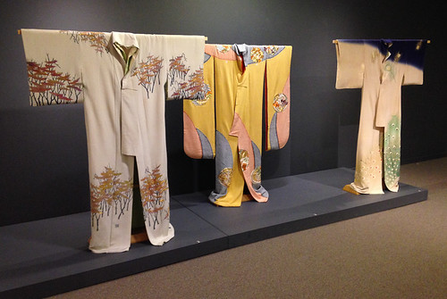 Kimonos at Textile Museum of Canada-8
