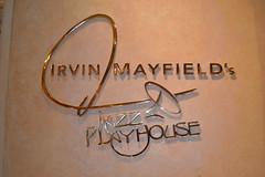 080 Irvin Mayfield's Jazz Playhouse