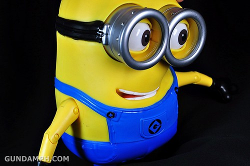 Talking Minion Dave by ThinkWayToys Review (37)