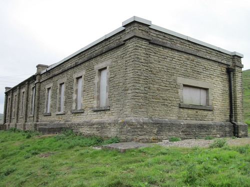 Westerdale Filter House