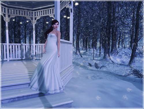 Style - Pure As The Bridal Snow