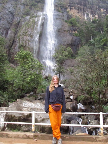Ella Waterfall