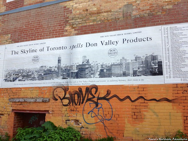 Don Valley Brick Works Ad