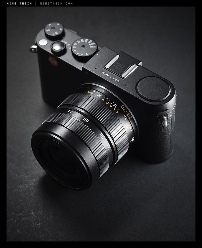 The 2013 Leica X Vario (Typ 107) review – Ming Thein