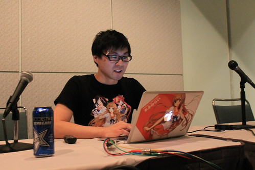Anime Expo 2013 296