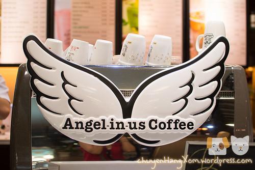 Angel-in-Us Phú Mỹ Hưng - hang ổ mới của hai đứa hàng xóm