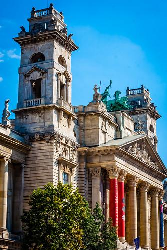 Budapest Ethnographic Museum, Hungary