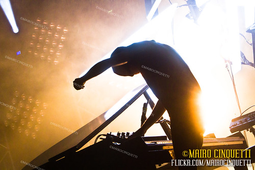 The Bloody Beetrots - Alcatraz - Milano - 11 Novembre 2013 - © Mairo Cinquetti-44