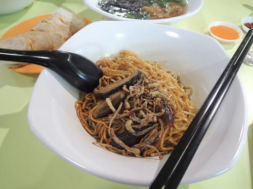 Xuan Miao Vegetarian Noodles