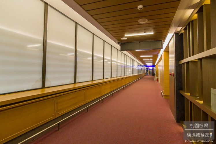機場體驗區14