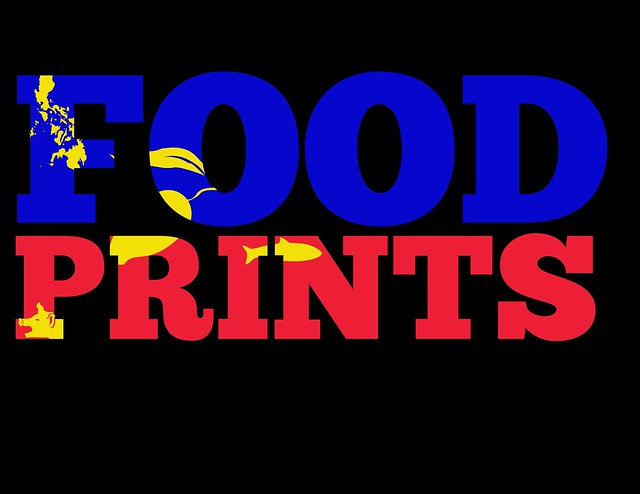 FoodPrints, Sept. 7, 2013, 8:30 PM, the start of the 1st season on the Lifestyle Network