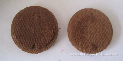Nestle Nesquik Chocolate Cookies Twist Test