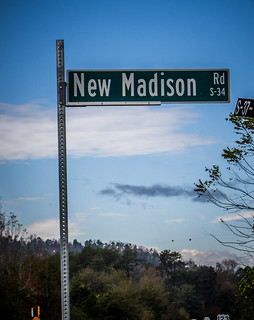 New Madison Road