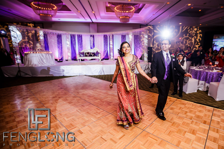 Wedding & Reception | Atlanta Hindu Indian Wedding Photographer