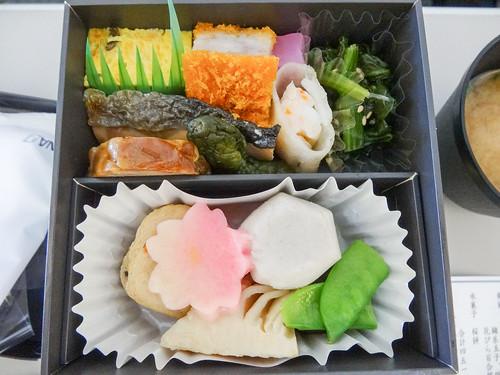 PREMIUM GOZEN 那覇発昼食