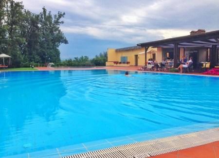 UNA Poggio dei Medici Golf Club, Toscana