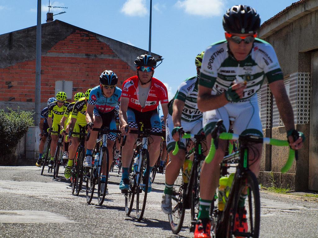 Third Stage, Volta à Bairrada 2016
