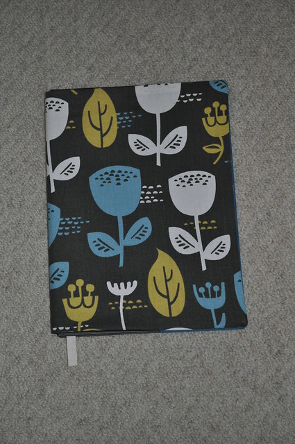 2013-09-10 Notebook cover