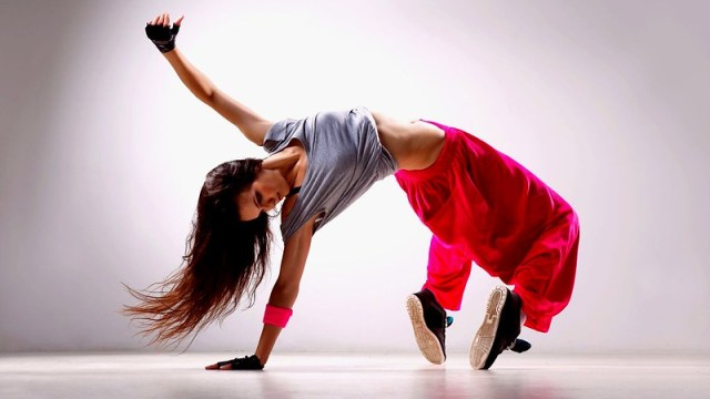 Bước vào thế giới của trào lưu nhảy hiện đại