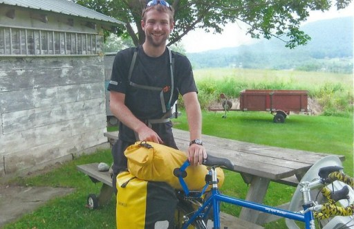 Bobby Bike Trip