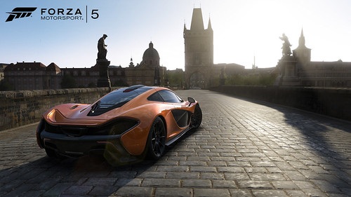 Forza 5 Games Preview