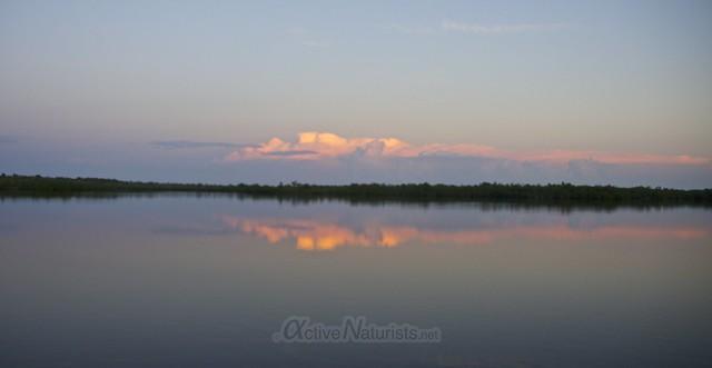 view 0006 Everglades, Florida, USA