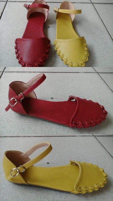 August 2013 Women's Flat Shoes and Sandals