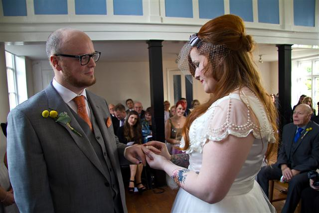 the ring exchange
