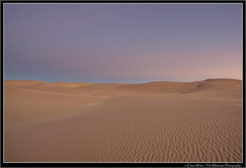 Sand Dune Light