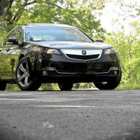 Test Driven: 2013 Acura TL SH-AWD (9/10)