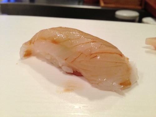 Usubahaki (Triggerfish)